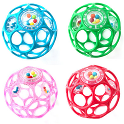 Oball™ Rattle 10 cm