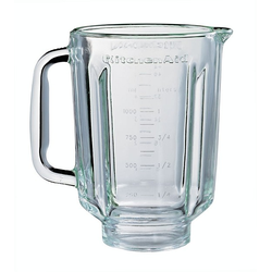 KitchenAid Glaskrug