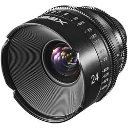 Weitwinkel-Objektiv f/22 - 1.5 24mm