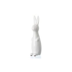Ritzenhoff & Breker / Flirt Deko-Hase in weiß, 24 cm