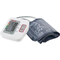VISOCOR Oberarm Blutdruckmessgerät OM60 1 St