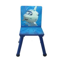 Natsen Stuhl Kinderstuhl Holzstuhl Stuhl für Kinder Super Wings ''Astra''