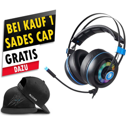 Sades Armor SA-918 Gaming-Headset