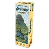 Rio Grande Games Dominion Basiskarten-Set