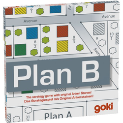 Plan B (Kinderspiel)
