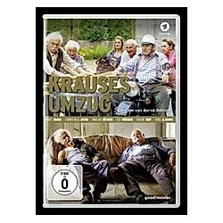 Krauses Umzug - DVD  Filme