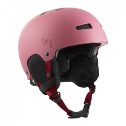 Helm TSG - lotus solid color satin sakura (252)