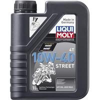 Liqui Moly Street Racing 4T 10W-40 1 Liter