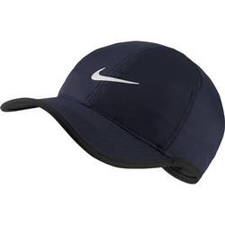 NIKE Tenniskappe U NK DRY AROBILL FTHRLT CAP