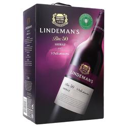 Lindemans Bin 50 Shiraz 13,5% 3 ltr.