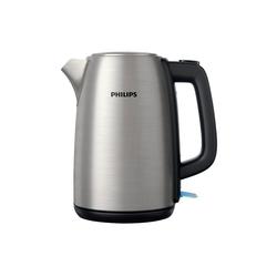 Philips Wasserkocher HD9351/90 Daily Collection Wasserkocher, 1.7 l, 2200 W