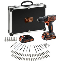 Black & Decker BDCDC18BAFC