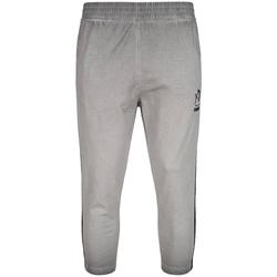 Męskie spodnie 7/8 PUMA x XO The Weeknd Washed Sweatpants 577361-69 - L