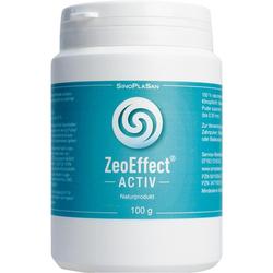 Zeoeffekt Activ Clinoptilolith-Zeolith Pulver