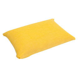 Kissenbezug 40x30 cm, Gelb