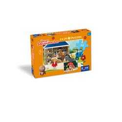Unser Sandmännchen - Puzzle 1