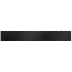 dörner + helmer 190171 DH Gurtband 25 mm, Polypropylen 50m