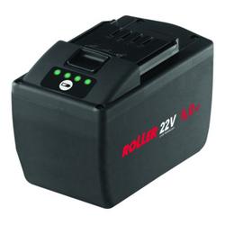 ROLLER Akku Li-Ion 21,6 V, 9,0 Ah - für Akkuwerkzeuge 22 V (21,6 V)