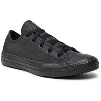 Converse Chuck Taylor All Star Mono Leather Low Top black 36,5