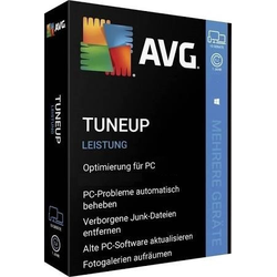AVG TuneUp 2020 | für Windows