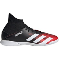 core black/cloud white/active red 35