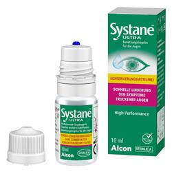 Systane Ultra Benetzungstropfen für die Augen ohne Konservierungsmittel