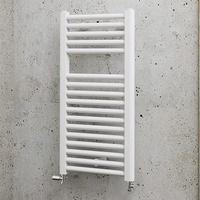 Schulte Badheizkörper München, 77,5 cm, weiß,