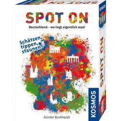 KOSMOS - Spot on