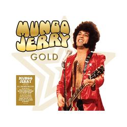 Mungo Jerry - GOLD (CD)