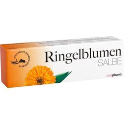 RINGELBLUMEN SALBE 50 ml