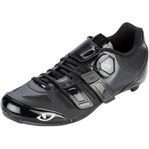 Giro Raes Techlace Schuhe Damen schwarz EU 37,5 2019 Fahrradschuhe schwarz EU 37,5