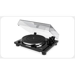 Thorens TD-201 *klavierlack schwarz*
