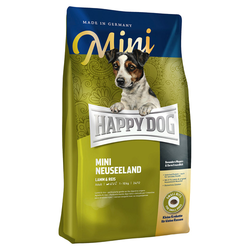 (6,29 EUR/kg) Happy Dog Mini Neuseeland 1 kg