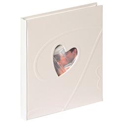 Walther Fotoalbum Hochzeit Amore (1-St)