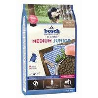 Bosch Tiernahrung High Premium Concept Medium Junior 3 kg
