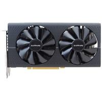 Bild von Sapphire PULSE Radeon RX 570 8GB GDDR5 1168MHz (11266-66-20G)