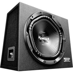 Sony Lautsprecher Subwoofer schwarz