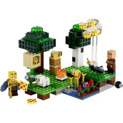 21165 LEGO® MINECRAFT Die Bienenfarm