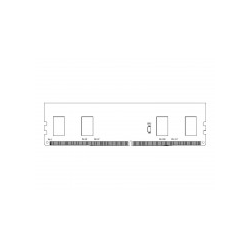 Hynix RAM DDR4 4GB/PC2666/UB/Hynix 4 GB DIMM CL19 (HMA851U6CJR6N-VKN0)