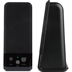 Speedlink EVENT Stereo Lautsprecher (5 W)