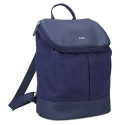 Zwei Rucksack Paula blau