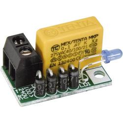 Whadda MK181 LED Bausatz Ausführung (Bausatz/Baustein): Bausatz 110 V/AC, 240 V/AC