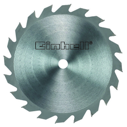 Einhell HM-Sägeblatt 200x16x2,8mm 20Z 4502046 Sägeblatt