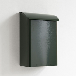 Briefkasten SafePost 14 Grün