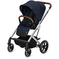 Cybex Balios S Denim Collection Denim Blue