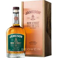 Jameson Bow Street 18 Years 54,5% Vol. 0,7 l
