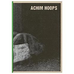 Achim Hoops. Fritz Emslander  - Buch