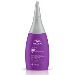 Wella Professionals Curl Perm 75ml, (C) farbiges und empfindliches Haar