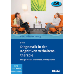 Diagnostik in der Kognitiven Verhaltenstherapie