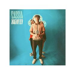 Cassia - MAGNIFIER (Vinyl)